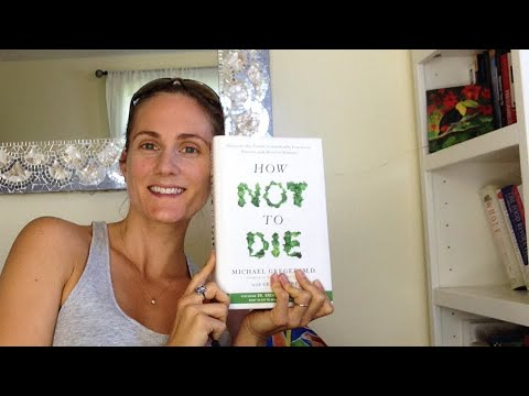 How Not to Die 📚 Book Club 📖 Session #1 - Part 1