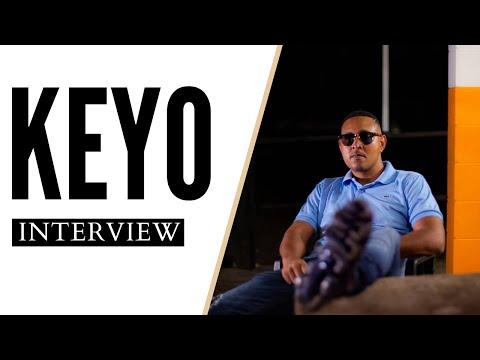 KEYO | Interview Exclusive (Son Premier EP 2020, Ses Collaborations et le Sens de la Réussite)