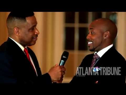 Exclusive Interview of Film Producer Will Packer (with Atty. Brian Poe)