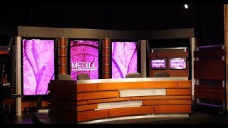 Northwestern University - Medill School of Journalism