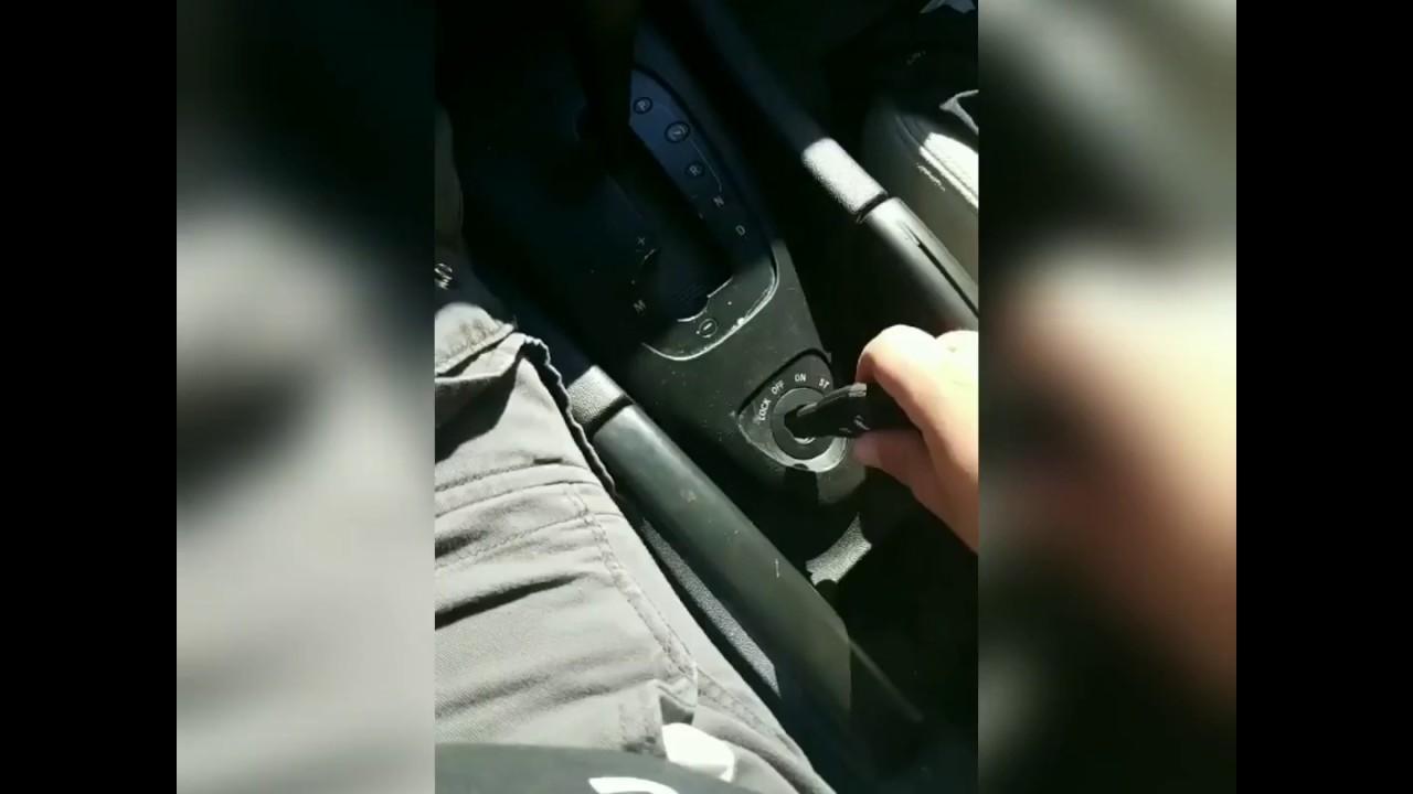 SAAB 9 3 Steering Lock Malfunction Fixed