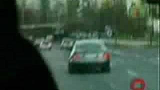 Pościg polskiej policji za Audi [ MaxHumor.pl ]