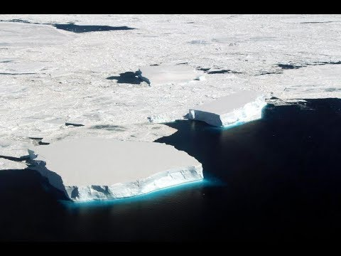 Antarctic Ice Loss Tripled In A Decade, Beyond Worst Case Projections