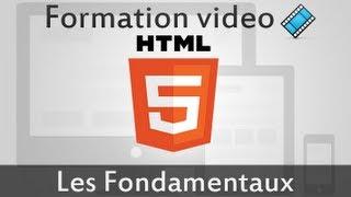 Les fondamentaux / Basics HTML