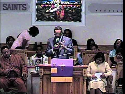 Father's day praise break @ Sharon Missionary Baptist Church