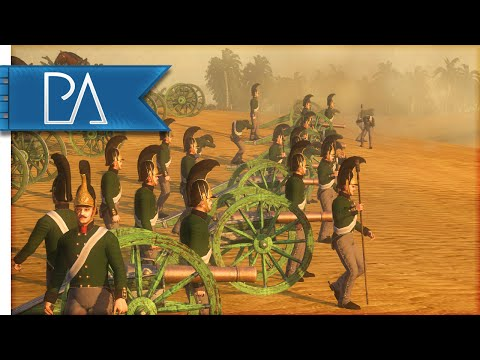 BATTLE OF HONOR AND VALOR - Napoleon Total War Gameplay