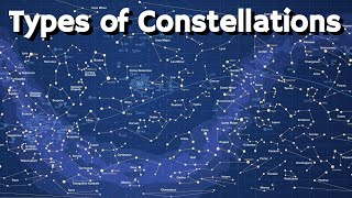 Types of Constellations