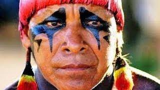 KWORO KANGO (letra e vídeo) canto dos índios KAYAPÓ, vídeo MOACIR SILVEIRA