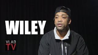 Wiley: Dizzee Rascal Was a Star Like Lil Wayne, I Didn