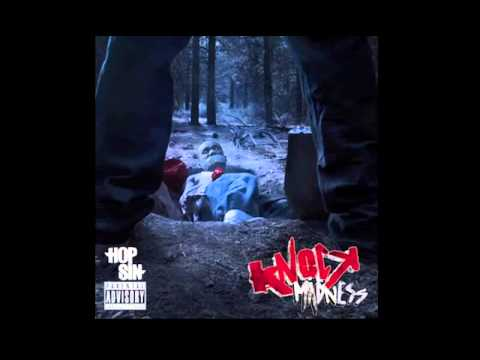 Hopsin - Whos There ft Jarren BentonAnd Dizzy Wright (Knock Madness) mp3