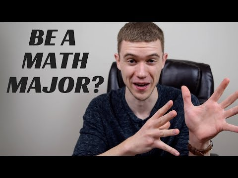 Should You Be a Math Major?