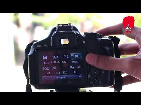 Mengenal Mode Operasi Kamera    - FN Belajar Motret Series.