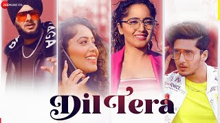 Dil Tera - Official Music Video | Harshdeep Singh | Bhavin Bhanushali | Chinki Minki | Yaar