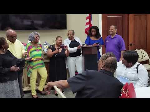 Hopewell School Reunion 2019:  Never Can Say Goodbye