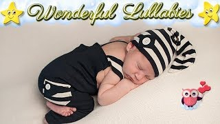 Super Soft Relaxing Baby Sleep Music For Sweet Dreams ♥ Best Bedtime Music For Kids ♫ Good Night