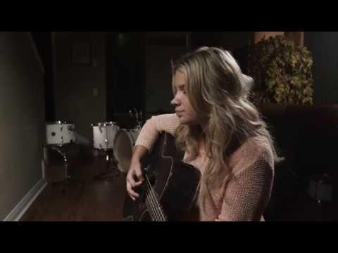 More Like Her - Miranda Lambert Cover by Ray Gibson