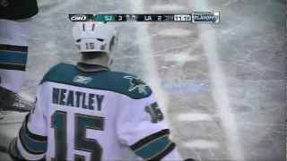 San Jose Sharks: When We Wore Teal