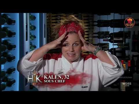 Адская кухня — Hell's Kitchen — 13 сезон 4 серия