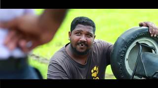 New Malayalam comedy short film apoorvam chilar