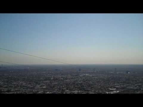 Full view of the entire Los Angeles Basin Beverly Hills Real Estate   http   www ChristopheChoo com www keepvid com