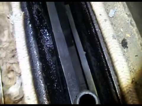 Купить шахтный котел нижнего горения УмТех