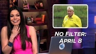 Soon to be Vacated: No Filter with Katie Nolan