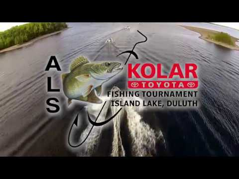 ALS Kolar Toyota Fishing Tournament: Welcome 2018