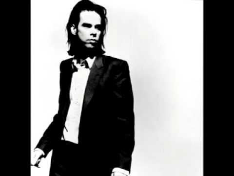 Nick Cave - Nobody's Baby Now