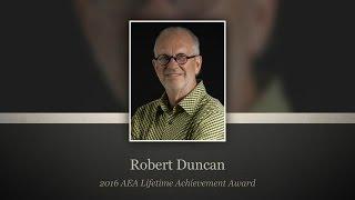 2016 AEA Lifetime Achievement Award