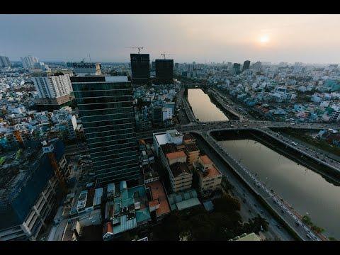 Exploring Saigon - Day 11 - Vietnam Travel Vlog