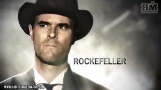 Gigantes de la Industria Capitulo 2 Rockefeller completo