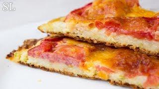 После этого Рецепта Вы полюбите Кабачки! Кабачковая Пицца Нельзя не Соблазниться!