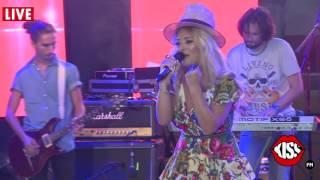 Delia - Ce are ea (live la SummerKiss Live Concerts)