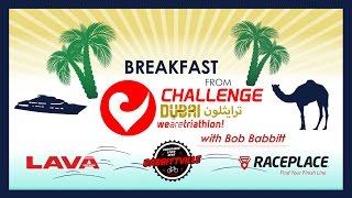 Jodie Swallow  - Challenge Dubai