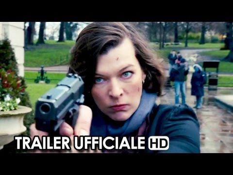 SURVIVOR Trailer Ufficiale Italiano (2015) - Pierce Brosnan, Milla Jovovich Movie HD