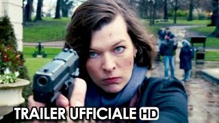 SURVIVOR Trailer Ufficiale Italiano (2015) - Pierce Brosnan, Milla Jovovich Movie HD