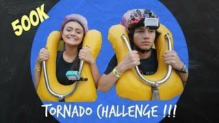 Video Tornado Challenge, Dear Nathan 500K Penonton!!! download MP3, 3GP, MP4, WEBM, AVI, FLV Agustus 2017
