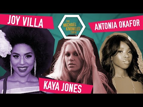 PUSSYCAT DOLL VS. PUSSY-HAT DOLLS: ft. Joy Villa, Kaya Jones | Ep. 27