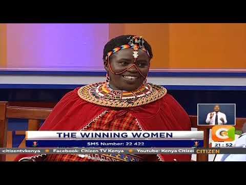 JKL: The Winning Women [Part 1] #JKLive