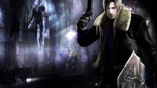 Resident Evil 4 LEGENDARY DARK KNIGHT Challenge