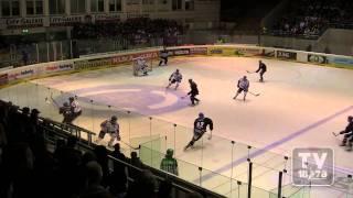 Augsburg vs. Mannheim | 30.10.2010