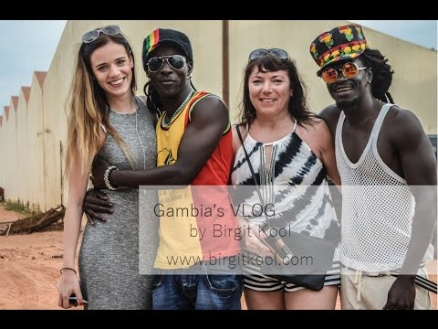 WOULD YOU MARRY ME? | Gambia