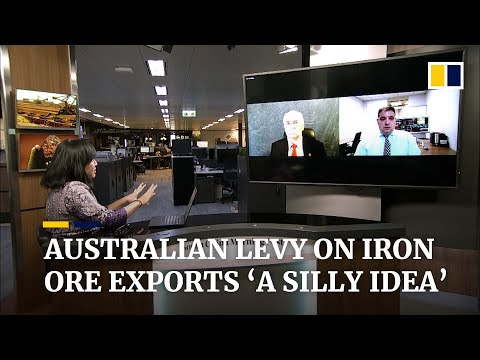 Will iron ore be dragged into the ongoing China-Australia trade conflict? thumbnail