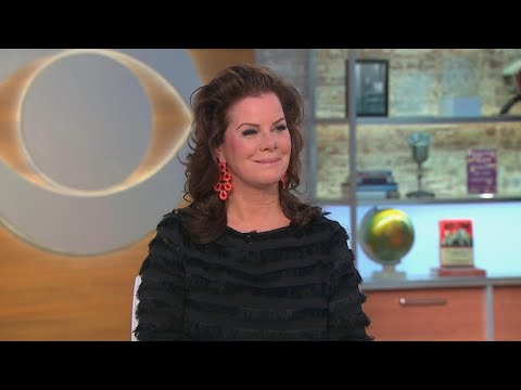 Marcia Gay Harden on mother's legacy and Alzheimer's battle