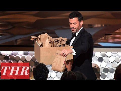 2016 Primetime Emmy Awards Recap, Highlights & Memorable Moments | THR News