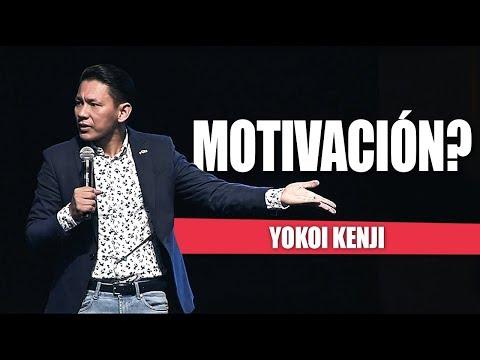 MOTIVACIÓN? |YOKOI KENJI