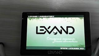Замена аккумулятора на GPS навигаторе Lexand SG-615PRO HD(, 2016-08-03T17:43:54.000Z)