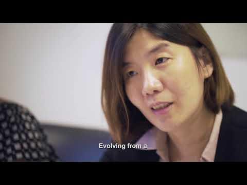 My SkillsFuture Industry Video - Marine and Offshore