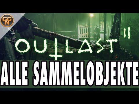 Outlast 2 Sammelobjekte Collectible Guide: Alle Dokumente & Videosиз YouTube · Длительность: 1 час1 мин40 с