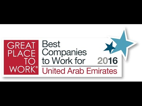 Best Companies For Work In Dubai